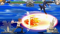 X Burner Battle Arena