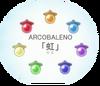Arcobalenos Circulo