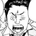 Osemu Abe icon