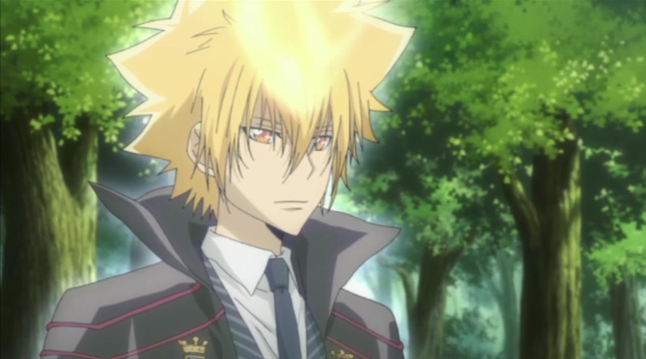 Anime like hitman reborn yahoo dating