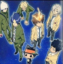 One Night Star anime