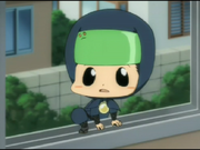 Reborn Ninja
