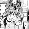 Xanxus' mother