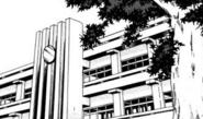 Escuela Namimori 9
