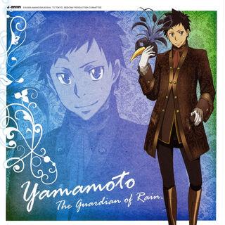 May: Yamamoto