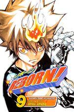 Reborn!vol9