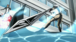 Squalo Sword
