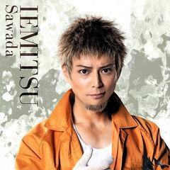 RyunosukeKawai as <a href=