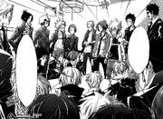 Reunión de Tsuna