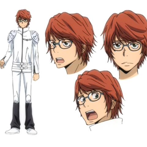 Future Shoichi.
