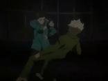 Yamamoto derrota a Ken