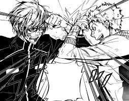 Koyo y Ryohei