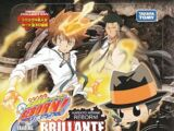 Katekyo Hitman Reborn! Trading Collection Brillante