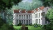Giglio Nero Mansion