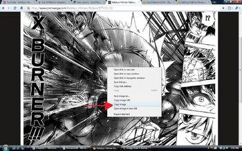 Image Grab X-Burner 2
