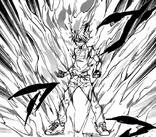 Suprema Última Voluntad tsuna