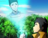 Yamamoto y asaru ugetsu sale del anillo