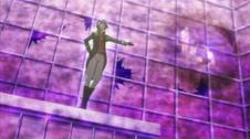 Daemon aparece antes de los Guardianes de Tsuna