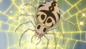 Arañas del Sol