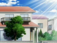 Residencia Sawada anime 1