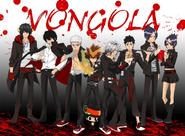 Familia Vongola actual