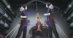 Genkishi vs Yama