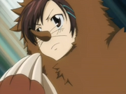 Mole Haru