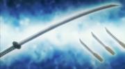Asari Ugetsu Swords