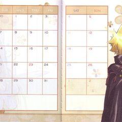 December: Giotto