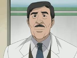 Director del Hospital Central de Namimori