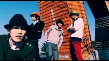 【PV】STAND UP! Lead