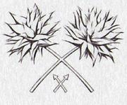 Emblema Millefiore