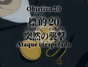 Episodio 20