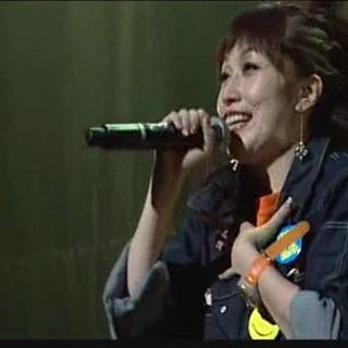Kokubun in Rebocon 2010.