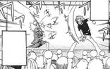 Presentacion de Tsuna y Gokudera