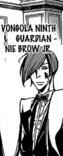 Brow Nie Jr