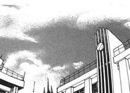 Escuela Namimori 4