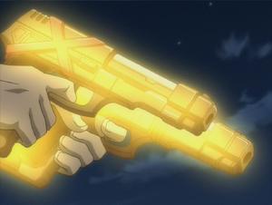 X-Guns Cargadas
