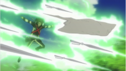 Super Levi Volta