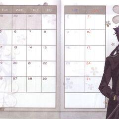 October: 10YLMukuro