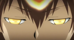 Tsuna with the Contacts (1)