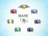 Кольца Маре