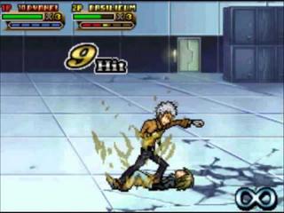 Ryohei videojuego