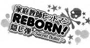 Secret Bullet