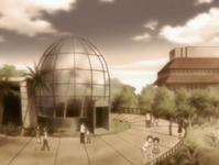 Kokuyo Land de Antes