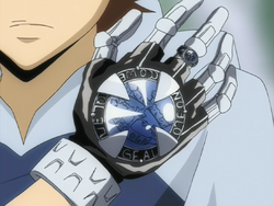 X-Gloves Version V R
