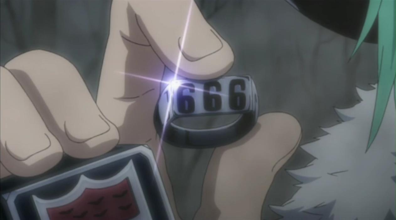 Hell Ring Reborn Wiki Fandom