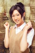 Haru stage
