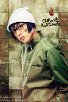Chikusa Kakimoto (the Stage)