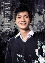 Takeshi Yamamoto (the Stage VS Varia)